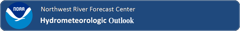 Header for Hydrometeorologic Outlook