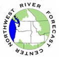 Link to main Northwest River Forecast Center (NWRFC) web site