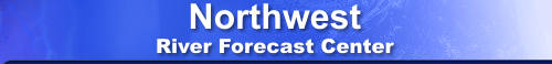 Northwest River Forecast Center label